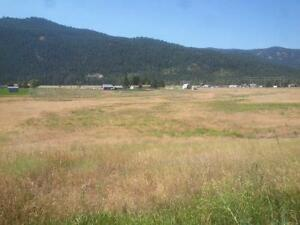Flat 5 Acre Lot MLS#159216