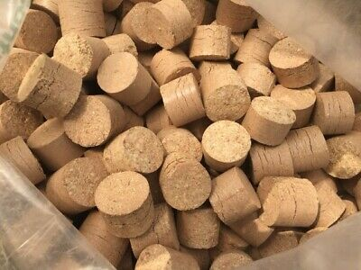 WOOD BRIQUETTES IN BAGS (approx. 15-20kg)