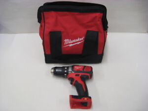 Milwaukee M18 Cordless Drill - Bare Tool - Brand New with Bag