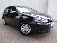 Volkswagen Golf 1.4 S, Only 1 Previous Keeper, and a Fabulous Service History, Immaculate Throughout