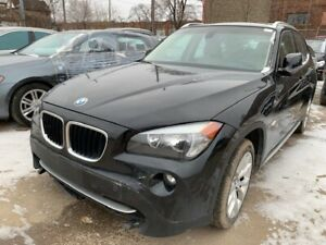 2012 BMW X1 with 69 km just in for sale at Pic N Save!