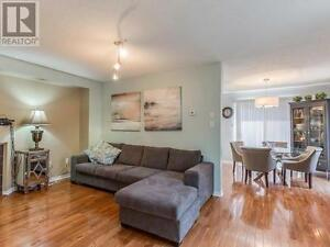 Updated semi house for rent brampton (move in September 3)
