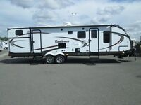 31 FT Crusier RV Radiance (with 6 years of warranty)