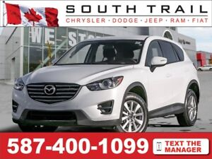 2016 Mazda CX-5 GX Call Terrence 587-400-0868