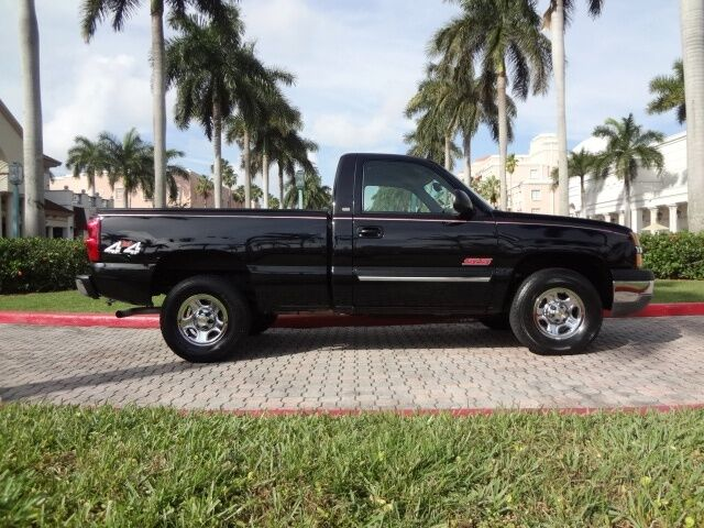 Chevy Dealers In Ma >> 2004 Chevy Silverado 4x4 V8 Short Bed Manual Transmission Regular Cab Gorgeous!! - Used ...