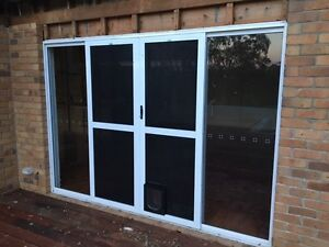 Aluminium Doors and Windows for sale Brookfield Brisbane North West Preview