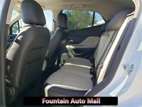 Miniature 9 Voiture American used Buick Encore 2020