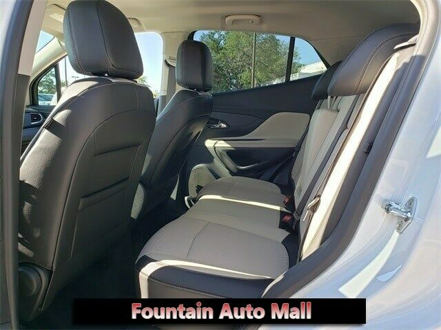 Image 9 Voiture American used Buick Encore 2020