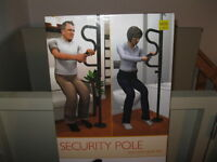Security/Mobility Pole