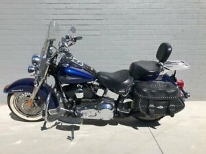 2006 Harley-Davidson HERITAGE SOFTAIL CLASSIC 1450 (FLST Road Bike 1450cc Tempe Marrickville Area Preview