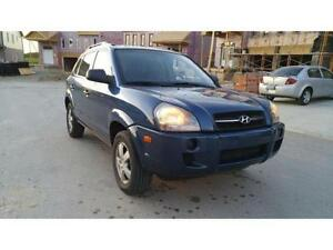 2006 Hyundai Tucson Only 139,000KM | Warranty Included