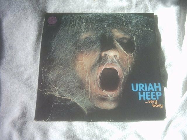 Vinyl LP Uriah Heepin Basildon, EssexGumtree - R 318 Vinyl LP Uriah Heep Vertigo 6360 Stereo 1970 £95. P&P Or You Can Call And Collect The Record Condition Of Record Very Good Cover Very Good Gatefold Cover – Gypsy/ Walking In Your Shadow / Come Away Melinda / Lucy Blues / Dreammare / Real...