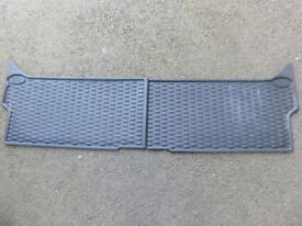 Land Rover Discovery 2 Mats