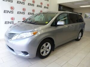 Toyota Certified Used 2016 Sienna LE