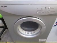 ***BUSH SILVER 6KG TUMBLE DRYER+GOOD WORKING+FREE DELIVERY+VERY CLEAN+1 MONTH WARRANTY*