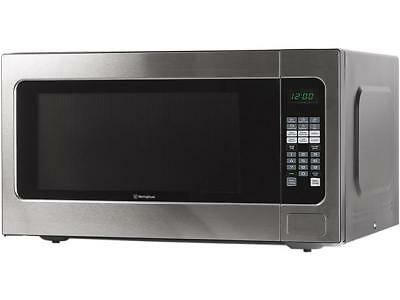 WESTINGHOUSE 1200 Watts 1200-Watt Counter Top Microwave Oven, 2.2 Cubic Feet, St
