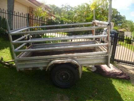 8 x 5 trailer