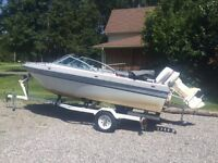 Grew Bowrider for Sale