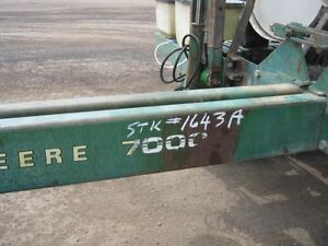 John Deere 7000 Planter Cambridge Kitchener Area image 17