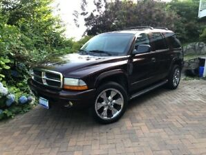 2003 Durango - Amazing Condition Fully Loaded