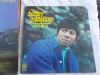 Vinyl LP Bobby Goldsboro Today US United Artists UNS 6704 Stereo 1969