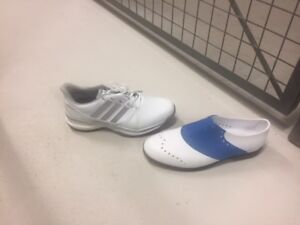 Men's Golf Shoes - Adidas and Biion