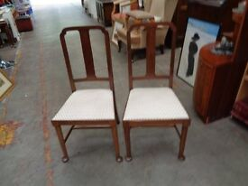 Dining Chairs/ Occassional Chairs