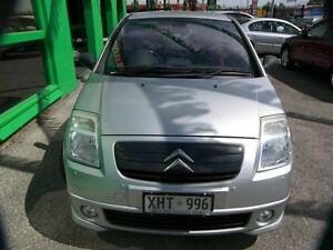 2006 Citroen C2 MY06 VTR 5 Speed Sequential Manual Hatchback Nailsworth Prospect Area Preview