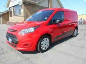 2015 FORD Transit Connect XLT Loaded Divider Certified 141,000Km