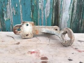Rustic hanging bracket - ideal for a country house / kitchen