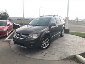 2017 Dodge Journey GT - AWD Minor Hail/Thousands in Savings!