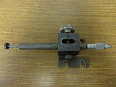 Brown Sharpe Setting Gage Micrometer 642-74-2-2