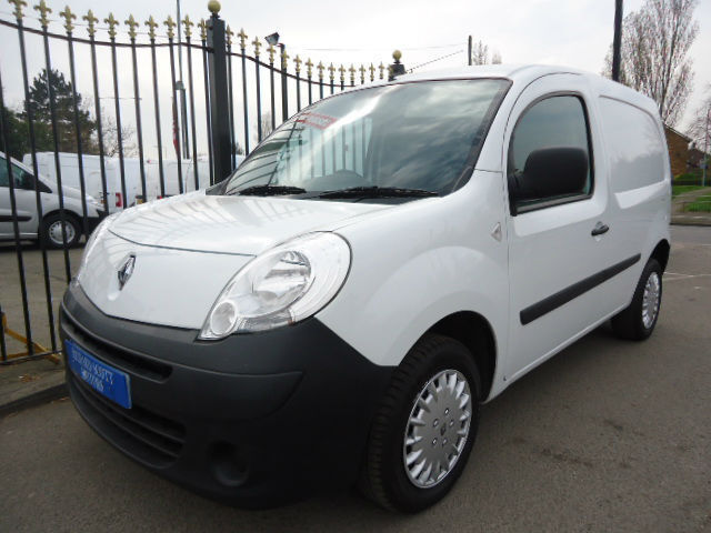2010 60 renault kangoo 1 5 dci ml19 in chadwell heath london gumtree. Black Bedroom Furniture Sets. Home Design Ideas