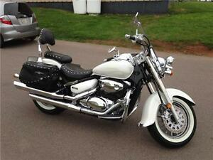 2006 Suzuki Boulevard C50C - FINANCING AVAILABLE!!