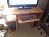 Desktop table / Computer Table