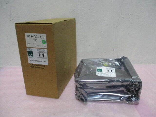 "TMK Manufacturing 918032-001, WJ, 8"" Nitrogen Shield. 408243"