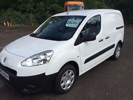 Peugeot Partner 1.6HDi ( 92 ) 850 S L1 Reduced Price