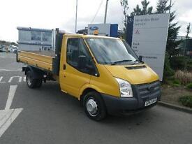 Ford Transit 2.2TDCi ( 100PS ) ( EU5 ) ( RWD ) 350 MWB