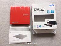 Samsung Slim Portable DVD Writer