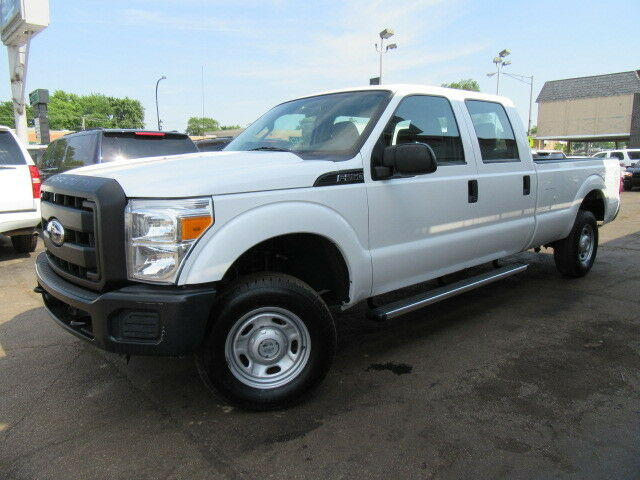 Image 1 of Ford: F-250 4WD Crew…