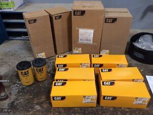 CAT 420 F BACKHOE FILTERS Kitchener / Waterloo Kitchener Area image 1
