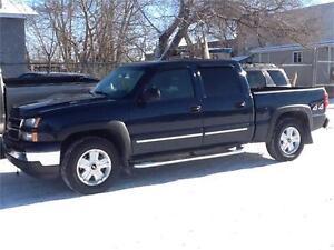 2006 Chevrolet Silverado 1500 4X4 $8995 MIDCITY WHOLESALE
