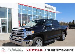 2015 Toyota Tundra 1794 - LOCAL TRADE - LOT OF EXTRAS