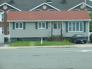 565 Newfoundland Drive- Available Now for $1200/month POU