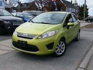 2011 Ford Fiesta SE - AUTOMATIC