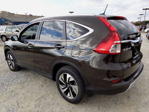 2015 Honda CR-V Lease Takeover only 2 Years Left!