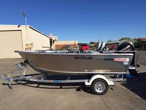 NEW Stacer 429 Outlaw SC with Mercury 40hp EFI 4 Stroke Grafton Clarence Valley Preview