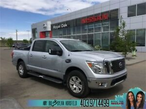 2017 Nissan Titan SV Premium **SALE PRICED!**
