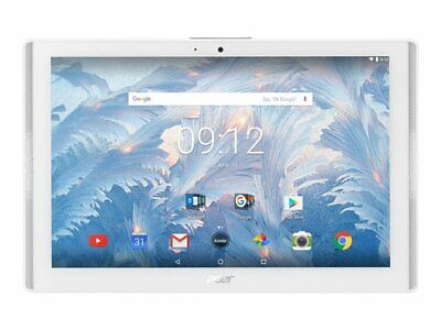 Acer ICONIA ONE 10 B3-A40-K8T6  tablet  Android 7.0 16GB eMMC, 2GB RAM