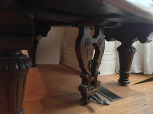 Chickering and Sons 1837 Grand piano Cambridge Kitchener Area image 4